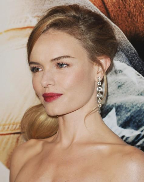 """Kate Bosworth lors de la première de """"Homefront"""" à Las Vegas, le 20 novembre 2013."""