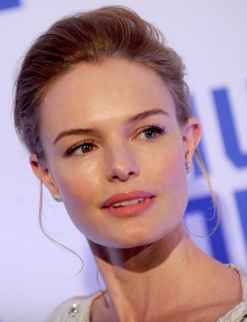 Photos : Kate Bosworth et Kevin Spacey : des partenaires très proches à New York !