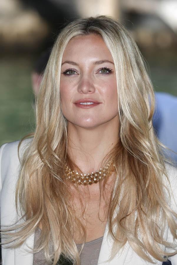 Kate Hudson à Venise le 29 août 2012