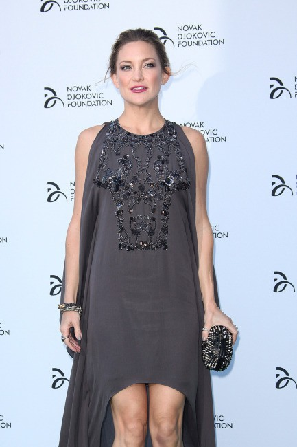 Kate Hudson le 8 juillet 2013 à Londres
