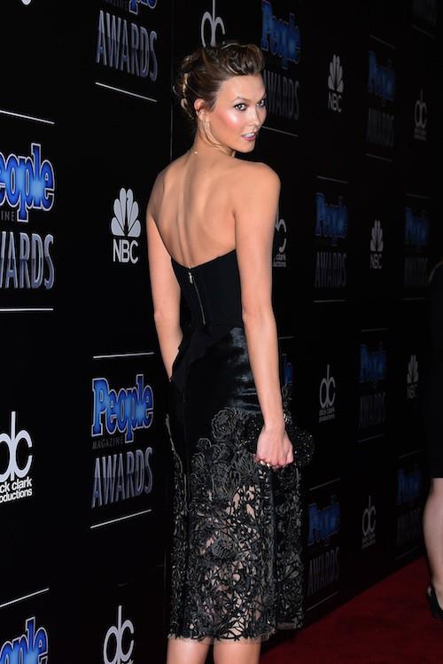 Photos : Kate Hudson : elle rivalise avec Karlie Kloss pour sa première sortie de célibataire !