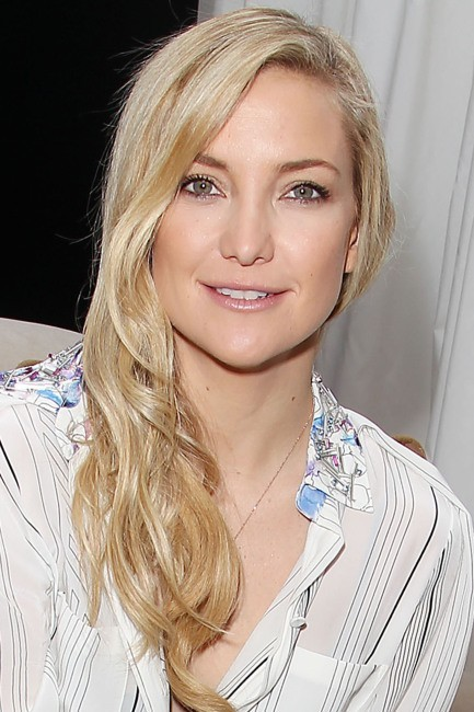Kate Hudson le 3 décembre 2012 à New York