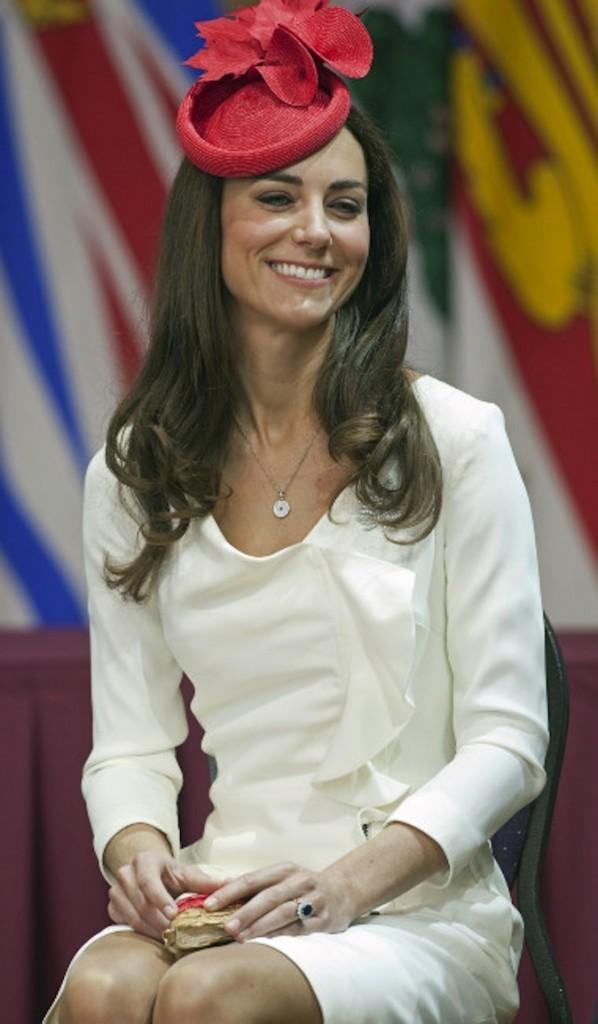 Le 1er juillet 2011 à Ottawa