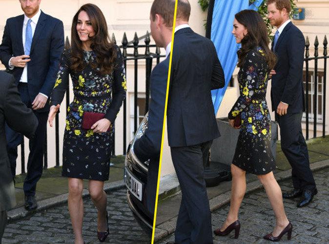 Kate Middleton : encore une tenue en rupture de stock !