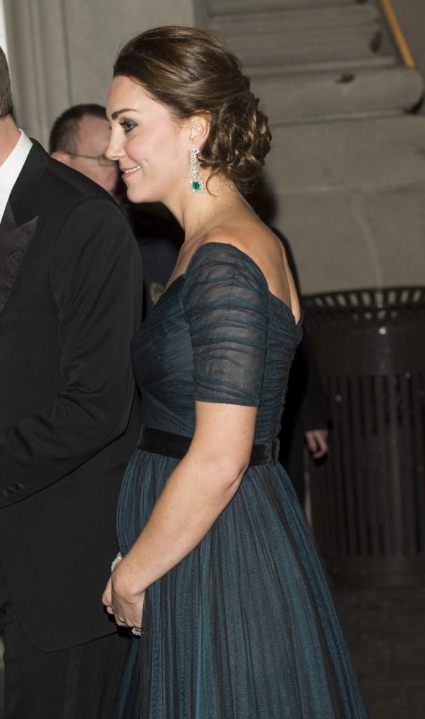Kate Middleton et Prince William fêtent l'anniversaire de l'université où ils se sont rencontrés