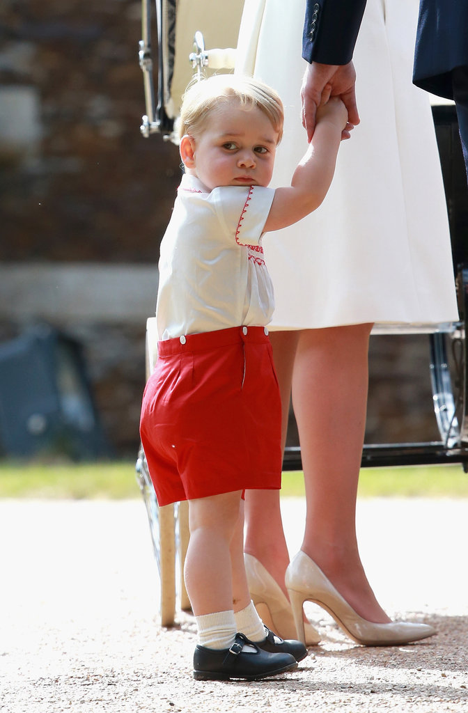 Photos : Kate Middleton se confie sur ses enfants