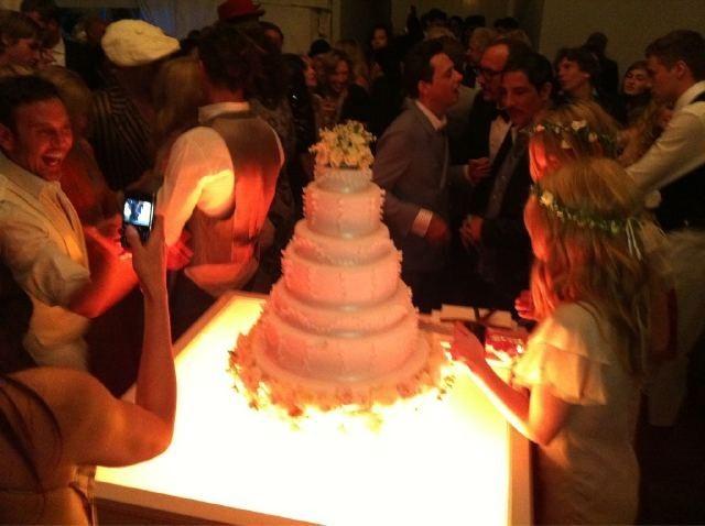 Plutôt petit ce gâteau !