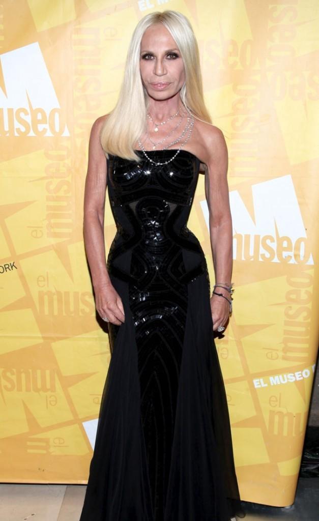 Photos : Donatella Versace sera-t-elle présente au mariage ?