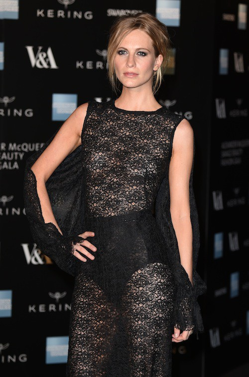 Photos : Kate Moss vs Poppy Delevingne : elles montrent tout !