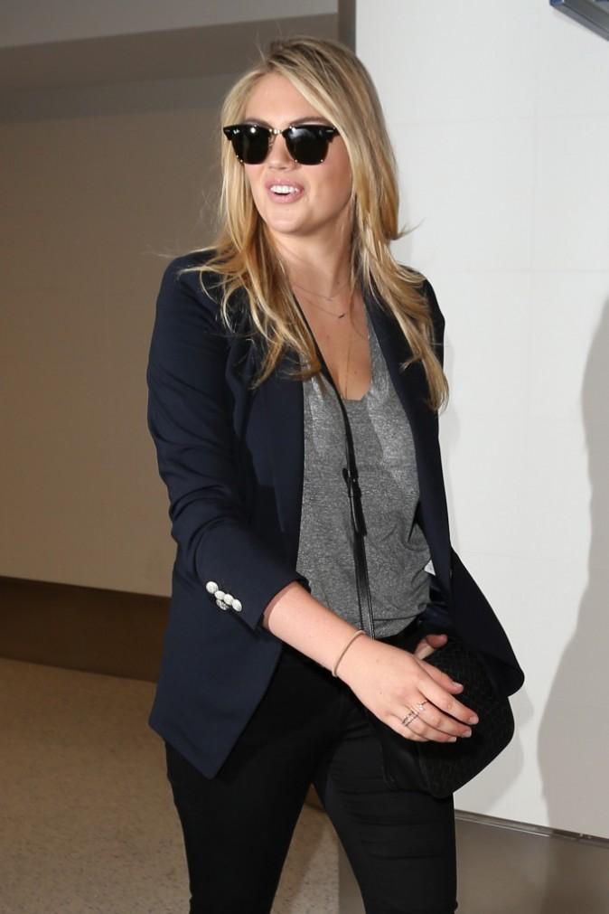 Kate Upton le 27 juillet 2015