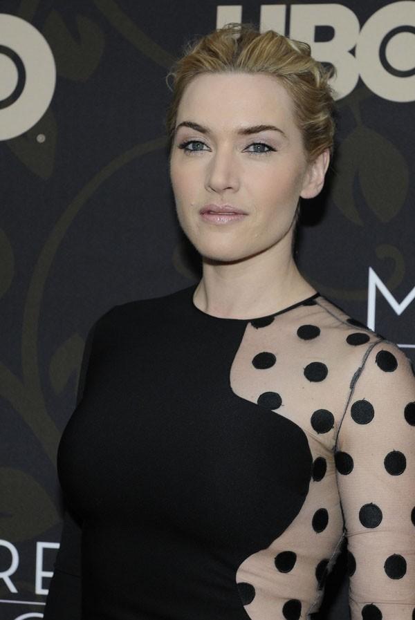 Tellement sexy...pas comme son personnage pour HBO !