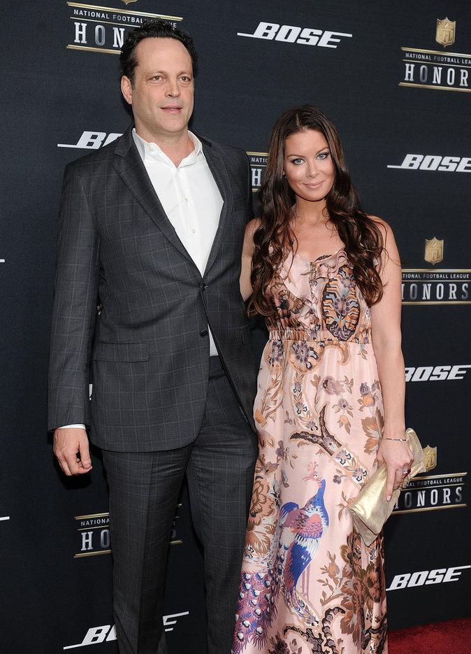 vince vaughn et kyla weber sont mariés depuis 2010