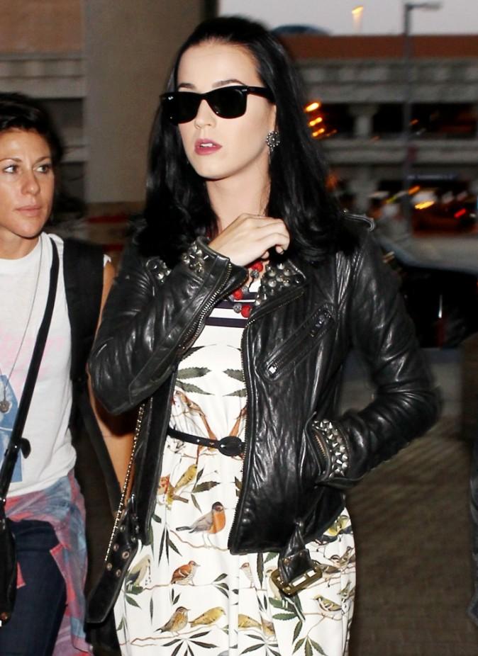 Katy Perry, Los Angeles, 9 juin 2013.