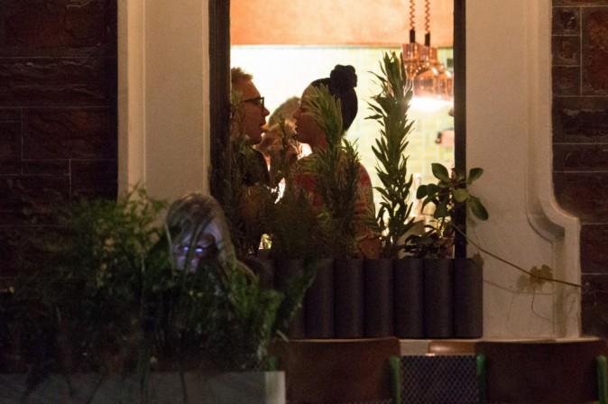 Photos : Katy Perry : complètement in love de Diplo, ça se bécote !