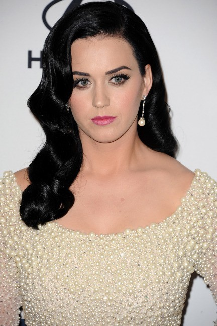 Katy Perry, Los Angeles, 9 février 2013