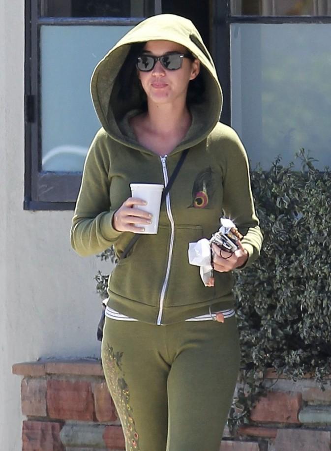 Katy Perry : vous avez dit peau grasse ?