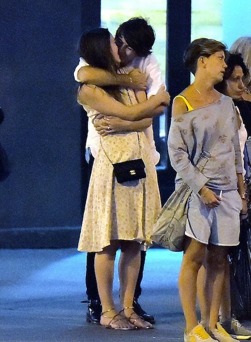 Photos : Keira Knightley, jeune maman épanouie… jamais sans sa mère !