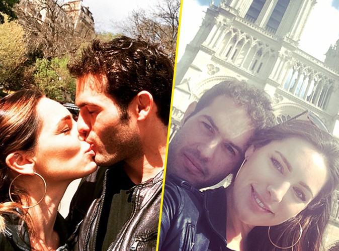 Kelly Brook complètement folle d'un Frenchy !