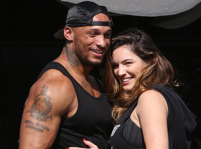 Kelly Brook et son boyfriend : pas un jour ne passe sans qu'ils nous montrent combien ils s'aiment !