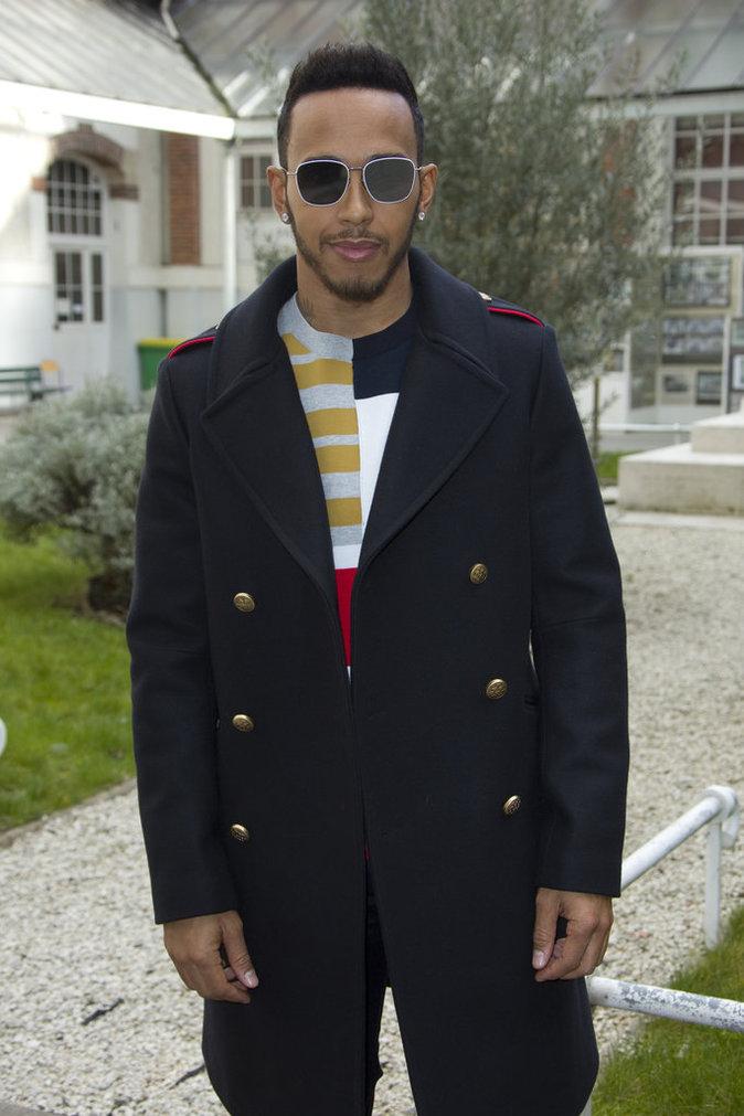 Lewis Hamilton, un pilote qui a du style
