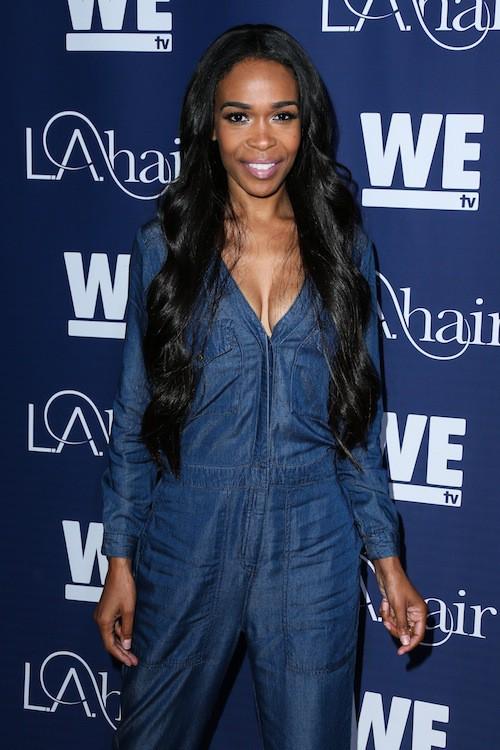 Photos : Kelly Rowland et Michelle Williams : les Destiny's Child s'ignorent !