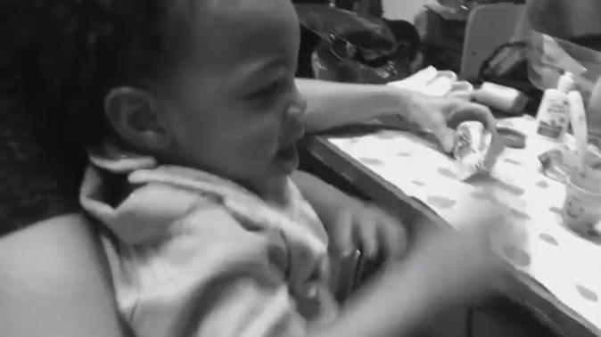 Photos : Kelly Rowland : Shooting so cute avec son baby-boy !