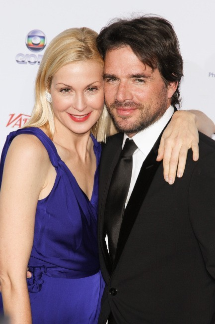 kelly rutherford and matthew settle relationship counseling