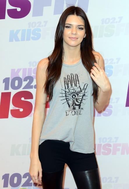 Kendall Jenner, Carson, 11 mai 2013