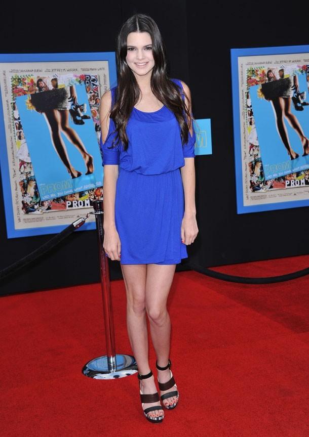 ...si seulement sa soeur Kendall n'avait pas la même !