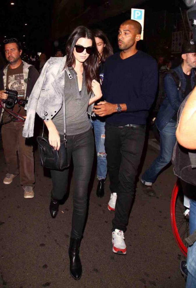 Kendall Jenner : aperçue en compagnie d'un bel inconnu !