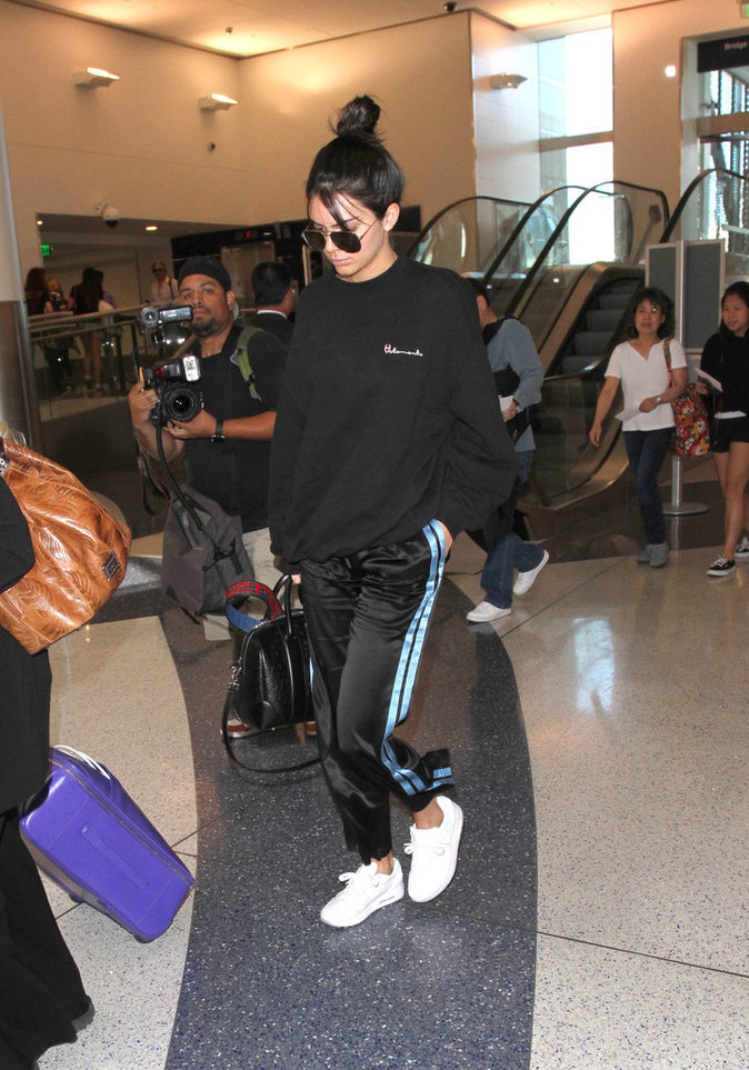 Kendall Jenner a beaucoup de style