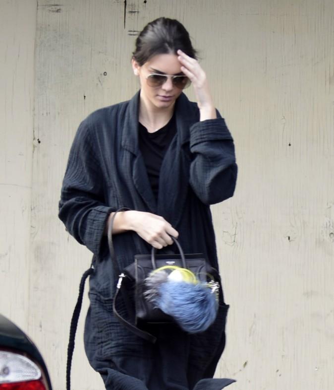Kendall Jenner à Los Angeles le 14 octobre 2014