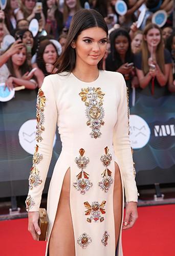 Kendall Jenner à Toronto le 15 juin 2014