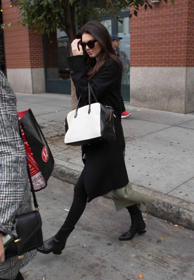 Kendall Jenner et Hailey Baldwin : stylées même pour aller cueillir des fruits !