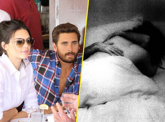 Kendall Jenner et Scott Disick sont dans de beaux draps... !