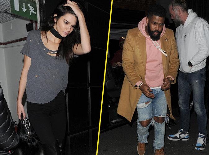 Photos : Kendall Jenner : exit Harry Styles, elle flirte avec un autre garçon !