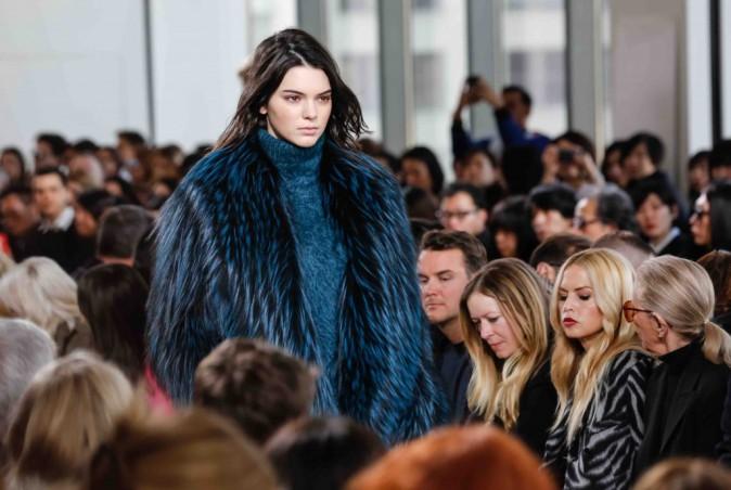 Kendall Jenner, Gigi Hadid, Karlie Kloss : après le sérieux, place à la déconne chez Michael Kors !