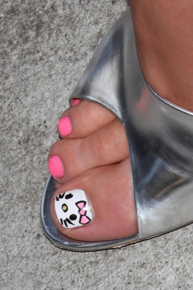 Fun les pieds !