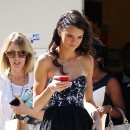 Kendall Jenner, Calabasas, 18 août 2012