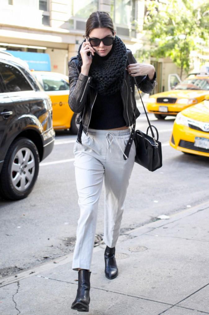 """Photos : Kendall Jenner : une femme """"puissante"""" selon Michael Kors !"""