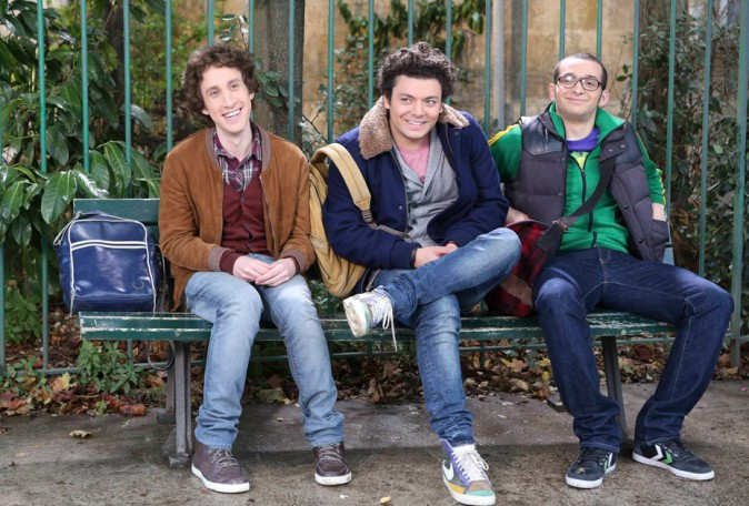 Kev Adams dans Soda