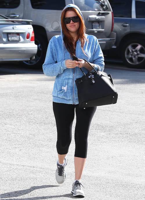 Photos : Khloe Kardashian : fille de Lionel Richie ? La ressemblance avec Sofia Richie est frappante !