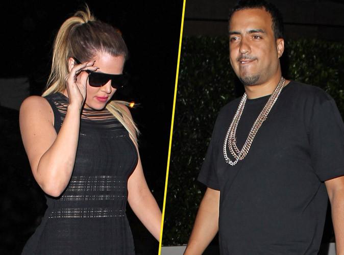 Khloé Kardashian : malgré les mises en garde, elle continue de s'afficher avec French Montana !