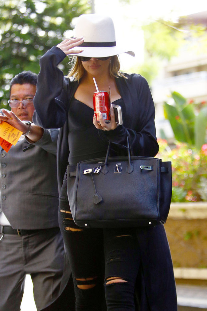 Photos : Khloe Kardashian : abstinence sexuelle... ses propos qui font polémique !