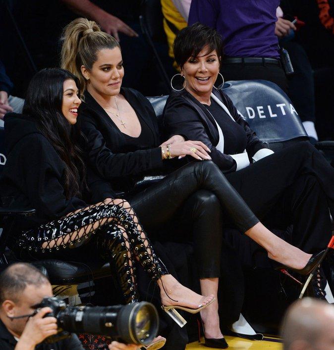 Khloe Kardashian va très vite avec Tristan Thompson !