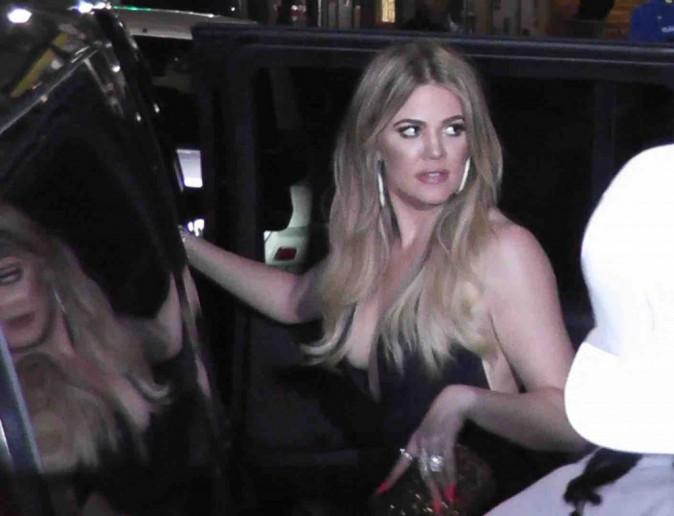 Khloé Kardashian : week-end festif à Miami aux côtés de French Montana !