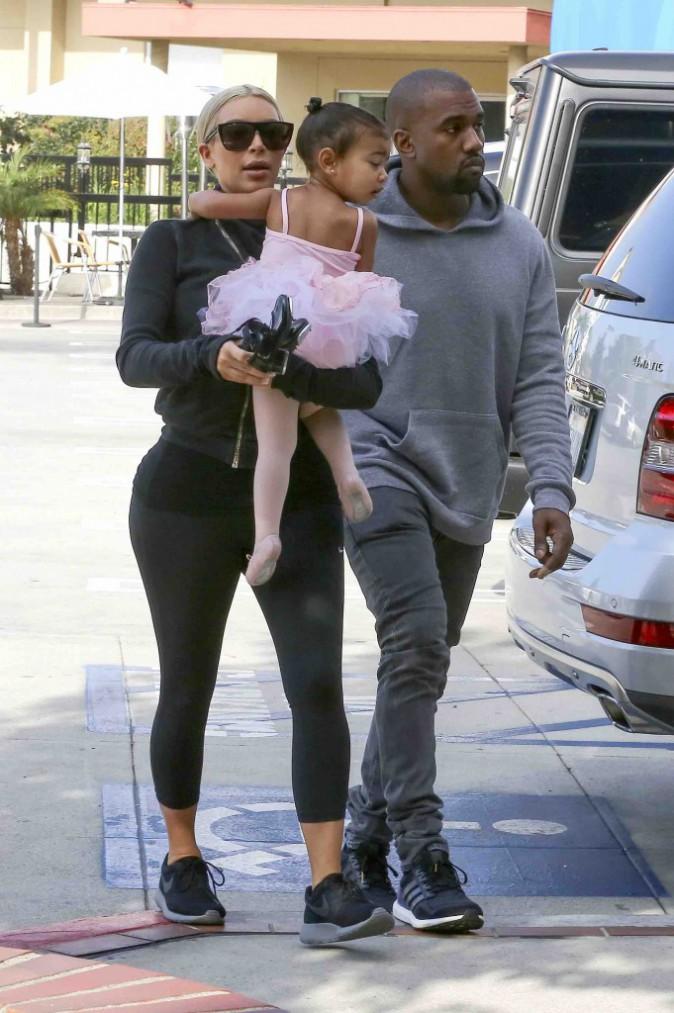 Kim et Kourtney Kardashian : grâce à leurs filles, la danse est devenue une affaire de famille !