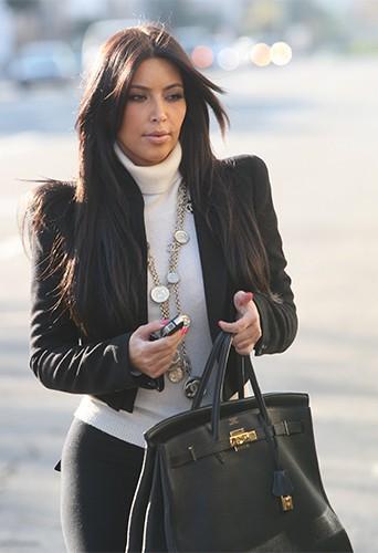 Kim Kardashian en 2006