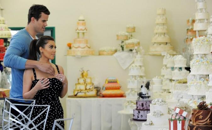 Kris Humphries et sa chérie se marient le 20 août prochain !