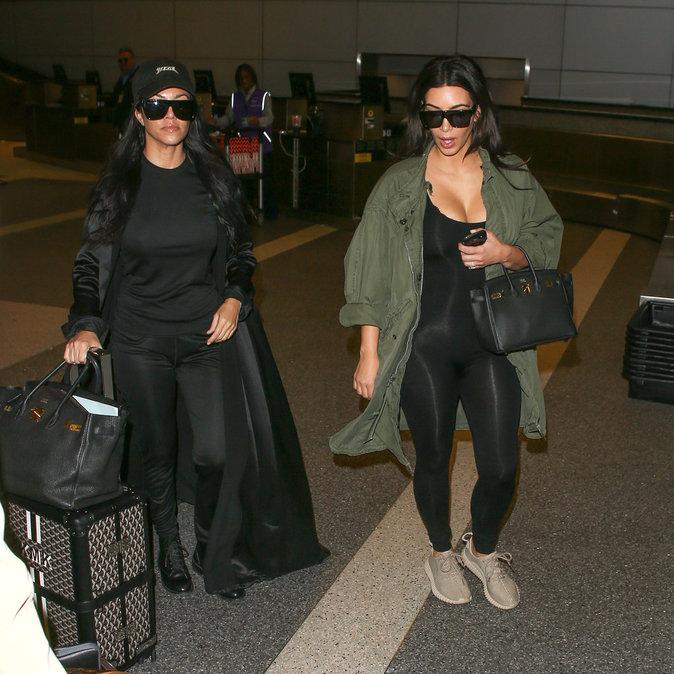 News Photos Photos Kim Kardashian du porno chez Kris Jenner attention c est du lourd